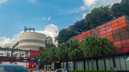 wcega plaza singapore car rental