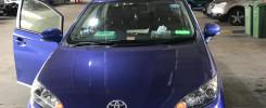 long term car rental Singapore