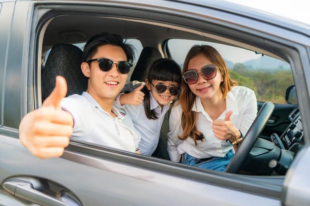 Short Term Car Rental, Short Term Car Rental Singapore