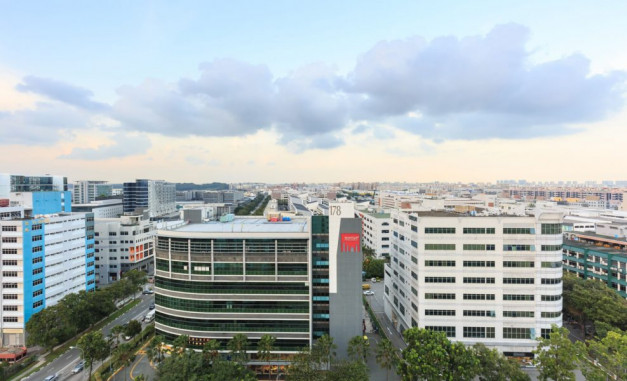 car rental in Ubi singapore