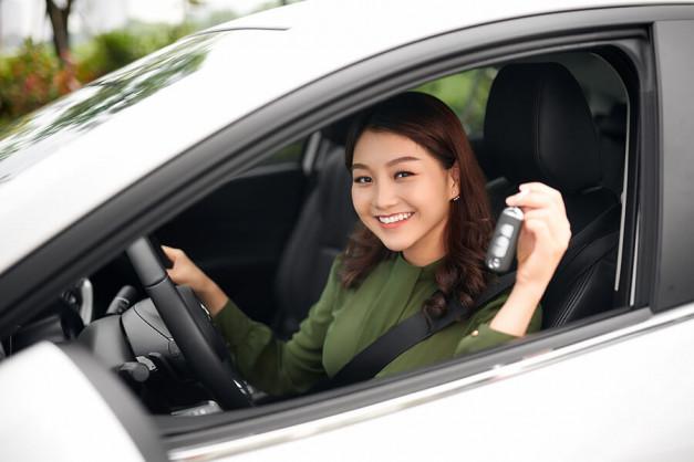 Rental Car Singapore, $1000 Monthly Car Rental