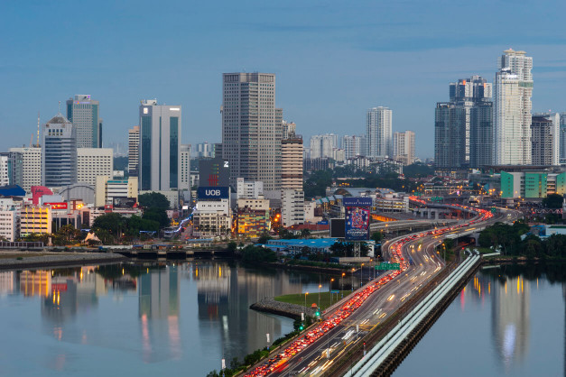 Car Rental in Woodlands Singapore